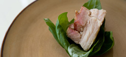 Chinese Roast Pork - Food Tours of Hawaii