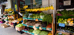 Chinatown Produce Market - Food Tours of Hawaii
